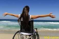 Человек в инвалидном кресле — не обуза для общества