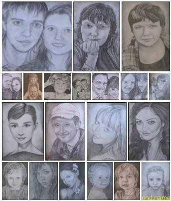 Вреж Киракосян нарисовал 30 картин, чтобы сыграть свадьбу