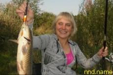 Галина Сивка - на коляске от Киева до Германии и не только