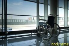 НПО: Грузия не адаптирована для жизни инвалидов