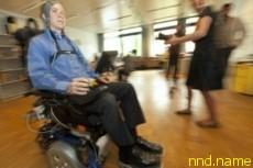 Украина - за отказ инвалиду в работе будут штрафовать