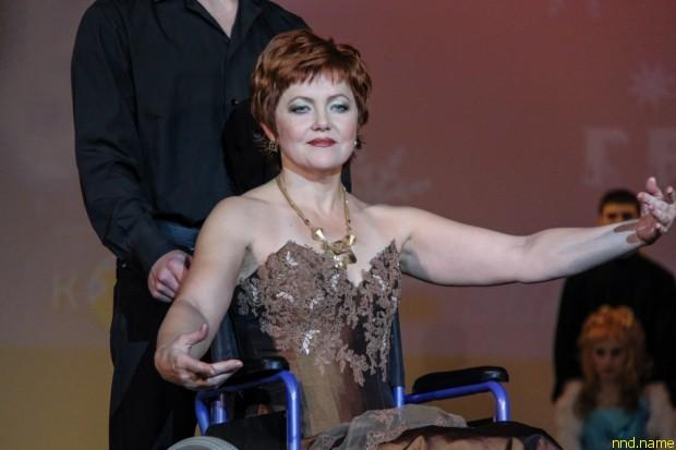 Женщина в стиле Иль Дэ Ботэ стала Голубятникова Иоланта, город Владивосток