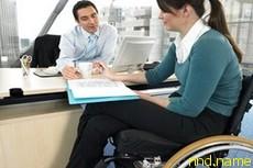 Адаптации инвалидов к трудовой деятельности в Беларуси