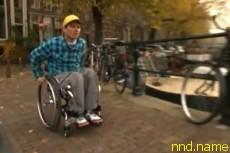 Европа адаптируются к нуждам людей с инвалидностью