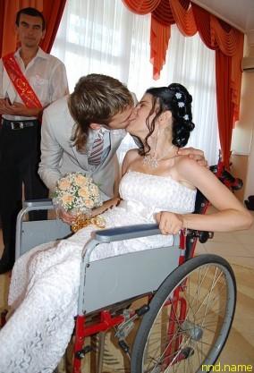 Волжане Марина и Василий Хицковы знают, что такое настоящее чувство