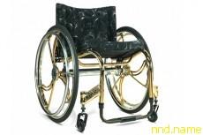 В Крыму доступен заказ кресла-коляски по электронному каталогу