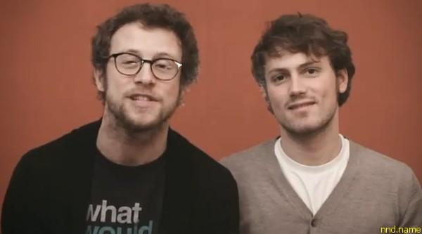 Двумя соучредителями Come4 являются Marco Annoni и Riccardo Zilli
