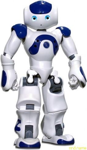 Роботы-гуманоиды пользуются спросом