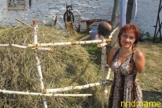 Наталья Ярушина: вера в себя