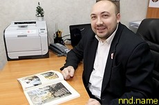 Виталий Кульпекша: бескорыстно помогать людям - это радость