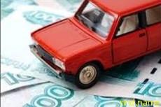 Госдума РФ отказалась освобождать от налога машины инвалидов