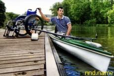 Достойная жизнь и демократия инвалидов в Швеции