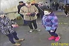 Задержаны участники избиения инвалида в Минском метро
