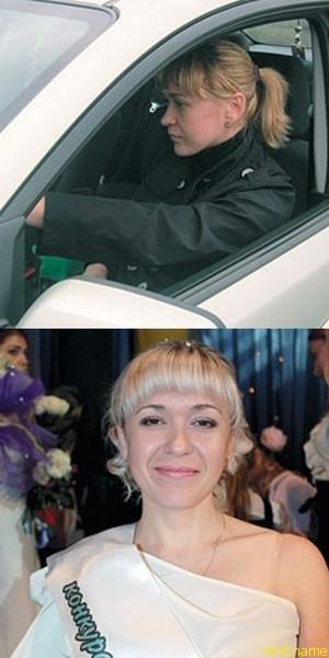 Верные ориентиры Ольги Пожидаевой