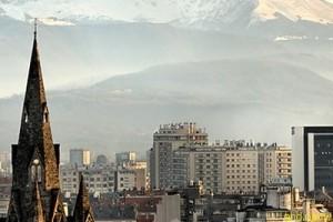 Гренобль самый комфортный город для людей с инвалидностью
