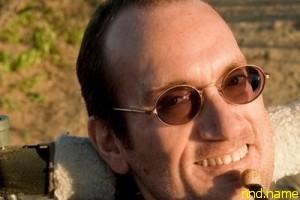 Бен Маттлин: Все колясочники – на одно лицо