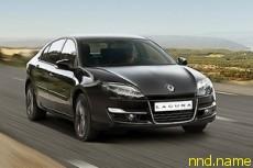 У Renault отказали тормоза: водитель чудом остался жив