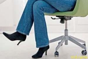 Почему вредно сидеть на одном месте
