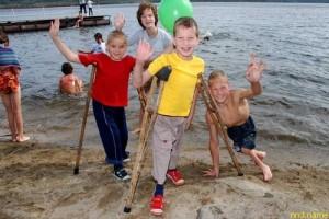 Детей с инвалидностью ждут лишь единичные санатории Беларуси
