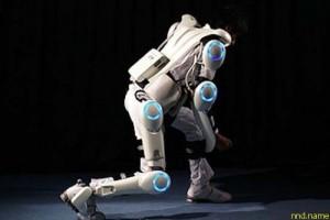 Экзоскелет HAL получил международный сертификат безопасности