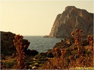 Остров Крит. Фаласарна.
