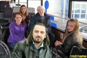 Сергей Дроздовский: Я смог доказать, что могу водить машину