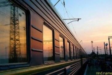 В поезде Воронеж-Москва появится вагон для инвалидов