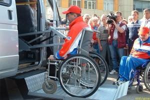 В Москве начала работу служба социального такси