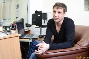 Игорь Стрига - директор «Центра бытовых услуг 124»