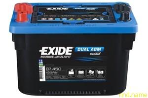 Аккумуляторы для электроколяски