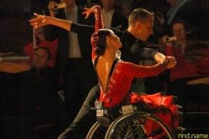 Пары из Беларуси завоевали 4 медали на Кубке мира по спортивным танцам на инвалидных колясках в Нидерландах