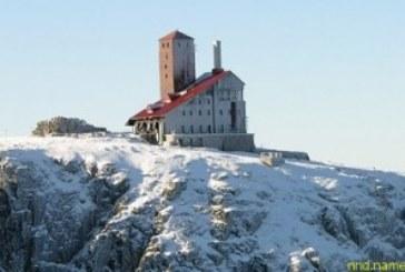 В Чешском Крконоше появятся трассы для инвалидов