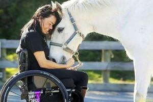 О положении инвалидов в России и Германии
