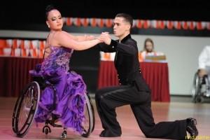 Гульназ Акбашева - Покорить мир… в инвалидной коляске
