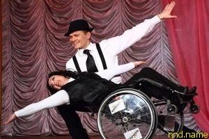 Леди на колясках доказали, что умеют танцевать