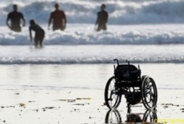 На Славкурорте построят пирс для инвалидов