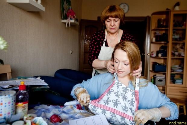 Ольга Стволова - Выход в люди