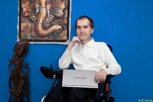 Программист Александр Кроу