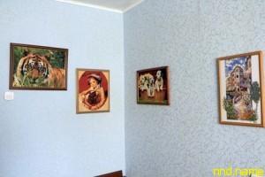Работы Натальи Пиньковскай