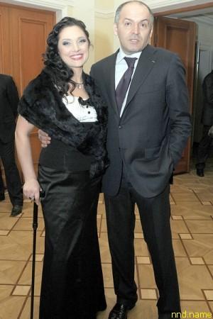 Учредитель акции «Гордість країни» известный меценат Виктор Пинчук еще десять лет назад был потрясен силой духа и мужеством Елены Чинки