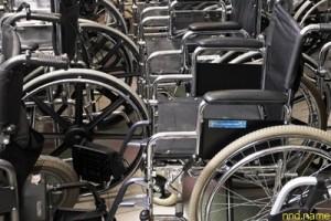 Почему инвалидов не пускают в кафе на колясках?