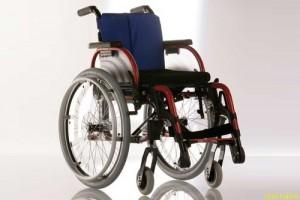 Детская инвалидная коляска «Старт Юниор»