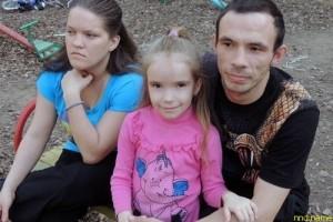 Семья как лекарство: Михаил и Нина