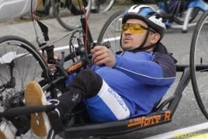 В Ижевске завершился Чемпионат России по паравелоспорту
