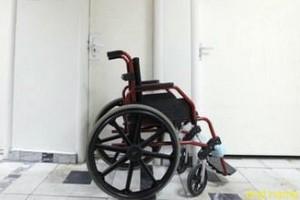 Томские власти предлагают переселить инвалидов-колясочников на нижние этажи