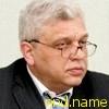 Андрей Зверев, член Общественной палаты РФ, член Правления общероссийского отраслевого объединения работодателей «Союз машиностроителей России»