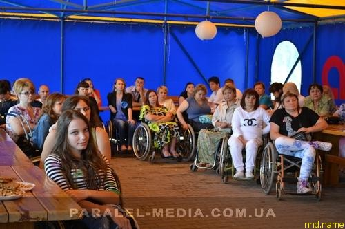 Инвалидность не ставит крест на жизни человека