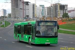 Хамство со стороны водителя автобуса