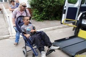В Туле начала работать служба социального такси