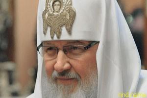 Патриарх Кирилл заявил, что монахам не следует пользоваться интернетом, священники же напротив должны активно присутствовать в соцсетях